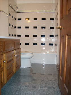 Bathroom Remodeling OneDay Full Bathroom Renovations Products - Acrylic tiles for bathrooms